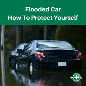 Flooded Car How To Protect Yourself