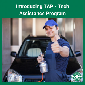 Tech Assistance Program